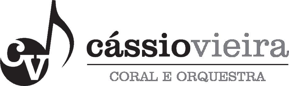 Cassio Vieira Coral e Orquestra Logotipo